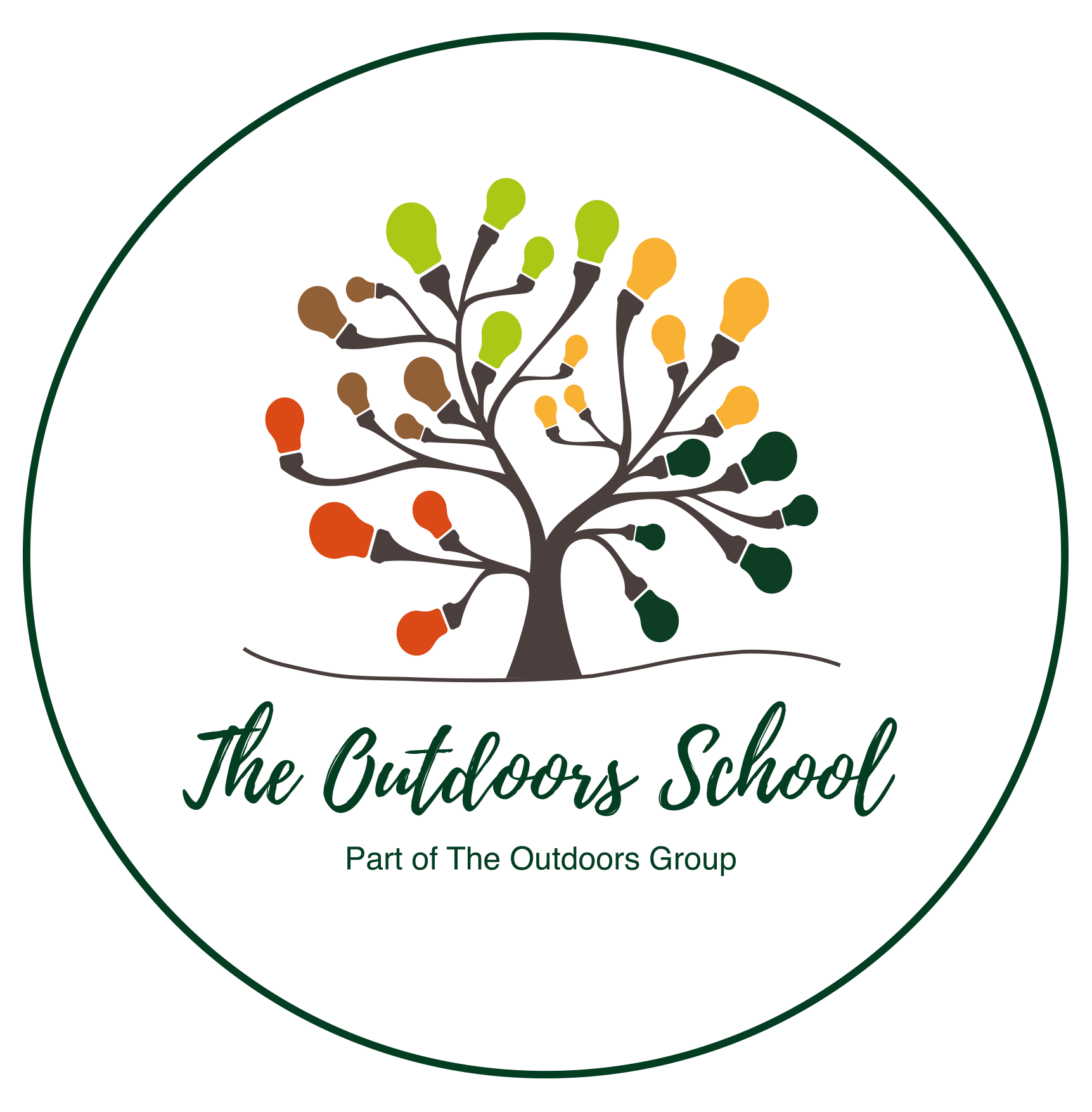 The Outdoors School